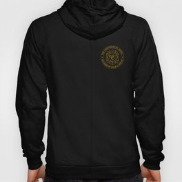 John Wick - The Continental Hotel Hoody