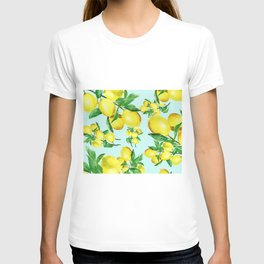 lemon 2 T-shirt