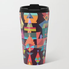 Structura 2 Metal Travel Mug