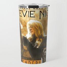 Stevie Nicks Travel Mug