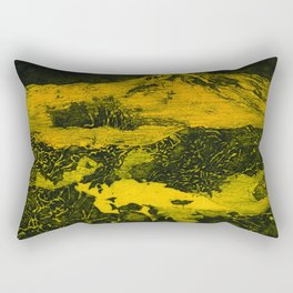 spacescape Rectangular Pillow