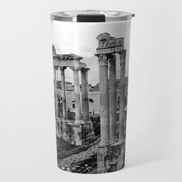 Roman Forum Travel Mug