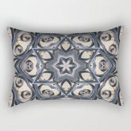 Wrought Star Rectangular Pillow