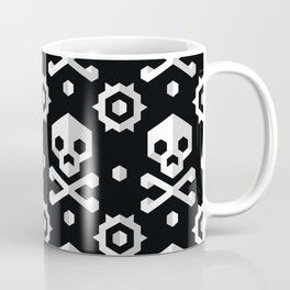 Jolly Roger Coffee Mug