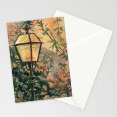 In A Lovely Place Stationery Cards