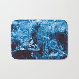Glacier Blue Bath Mat