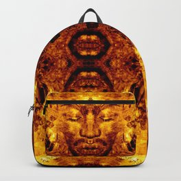 Brother Meditation X - gamma charge Backpack