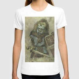Zombie Roman Legionnaire II T-shirt