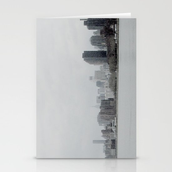 NEW YORK 3 Stationery Cards