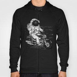 Moon Biker Hoody