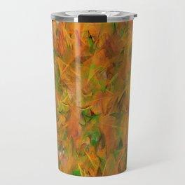 Autumnal Tints #1 Tapestry Astronomy Print Science Art Wall Art Travel Mug