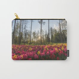 a park in Holland Carry-All Pouch