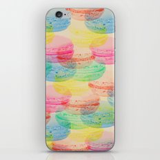 Macaroon Madness iPhone & iPod Skin