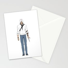 Desmond Stationery Cards