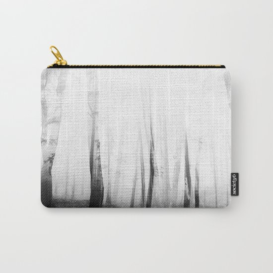 Forest IV Carry-All Pouch