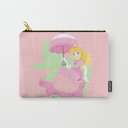 Turnip Princess Carry-All Pouch