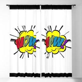 WOW! Blackout Curtain