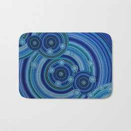 TOUCH Bath Mat