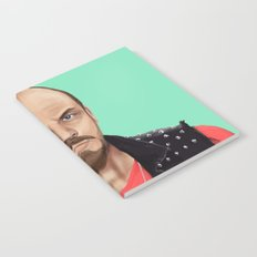 Hipstory -  Lenin Notebook
