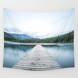 Floating Fun Wall Tapestry