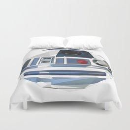 R2 Dot Duvet Cover