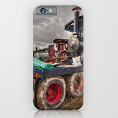 The Burrell Loader iPhone 6s Slim Case