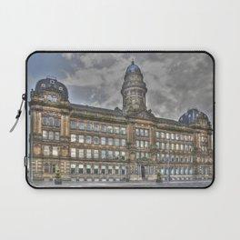 Glasgow Landmark Laptop Sleeve