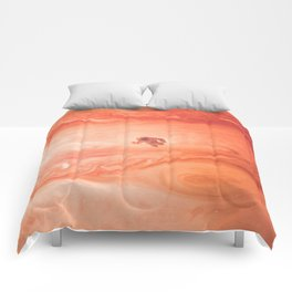 Gone Astronaut Comforters