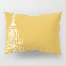 NYC by Friztin Pillow Sham