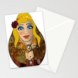 VanMoon Dika Stationery Cards