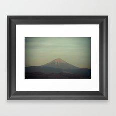 Keep Close Framed Art Print