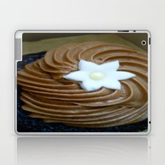 Chocolate cupcake Laptop & iPad Skin