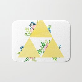 Tri a Little Tenderness Bath Mat