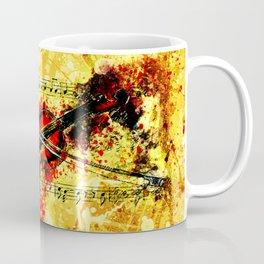 E-Flat Concerto Coffee Mug