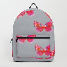 My Funny Butterfly Backpack