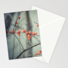 Berries. Stationery Cards
