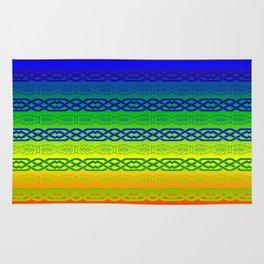 Freedom (rainbow) Rug