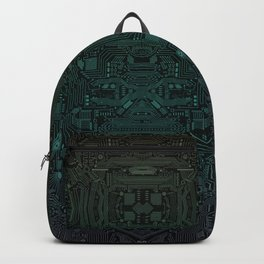 Circuitry Details Backpack