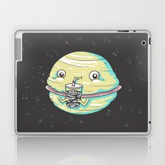 Faturn Laptop & iPad Skin