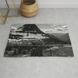 Montana Backcountry Rug