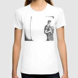 Via dell'Amore T-shirt