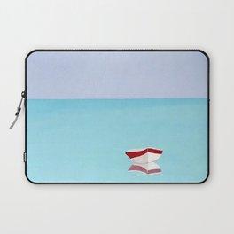 Calm Seas Laptop Sleeve