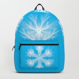 Winter Holiday #2 Backpack