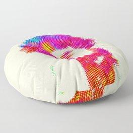 Harry Floor Pillow
