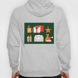 Christmas Gift - Christmas Eve Hoody