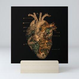 I'll Find You Mini Art Print