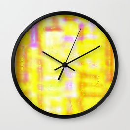 Shape 42.5 Wall Clock
