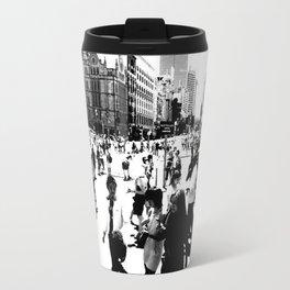 Flinders Street Travel Mug