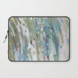 Spring Waterfall Laptop Sleeve