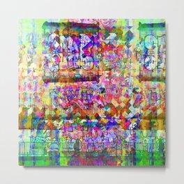 20180405 Metal Print